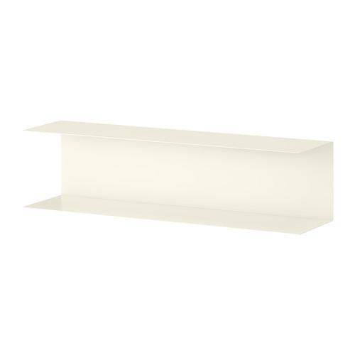 Einrichtungstipp f r kleine r ume minimalistische for Ikea mensole acciaio