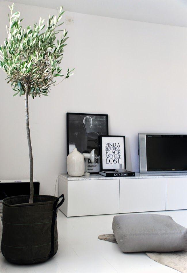 Einrichtungstipp: Fernseh Ecke Gestalten