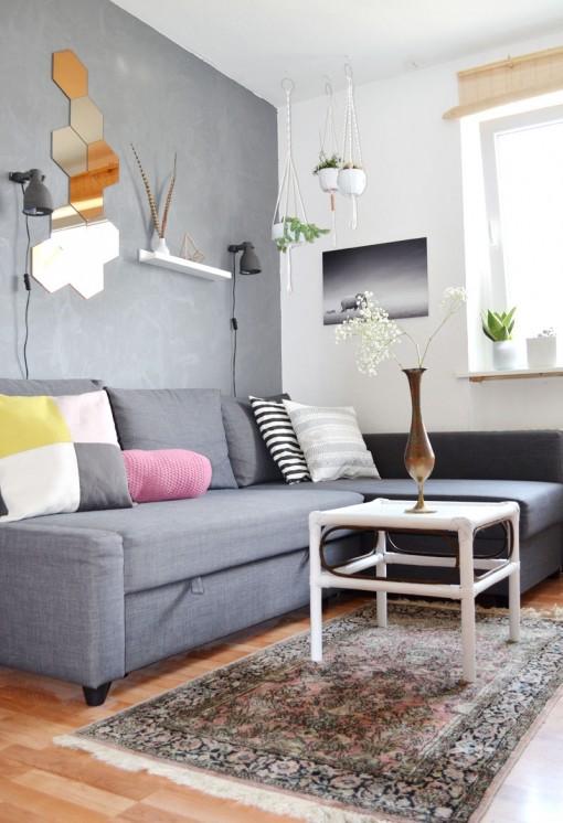 Orientteppich Wohnzimmer – bigschool.info