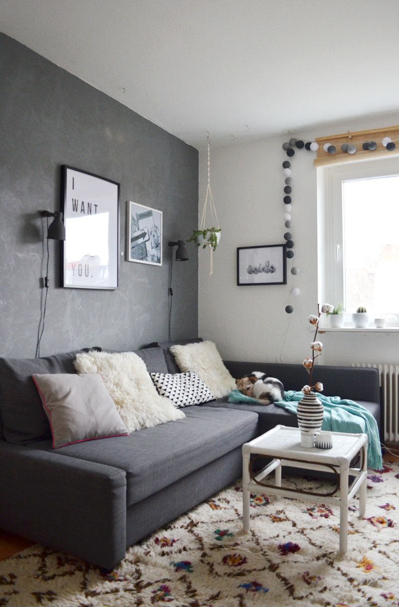 Wohnzimmer Deko Pastell: Romantische Deko Ideen (. Bilder) ROOMIDO ...